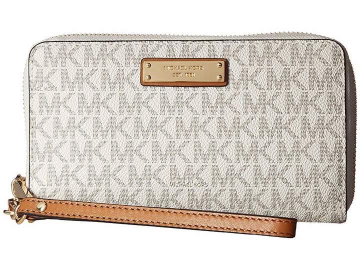 e073cbc0ba189a MICHAEL Michael Kors White Tech accessories for women - ShopStyle