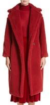 Max Mara Women's Pappino Camel Hair & Silk Coat