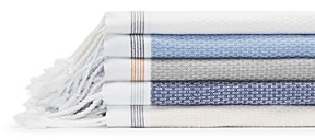 Coyuchi Mediterranean Organic Cotton Bath Towel