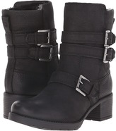 Rockport City Casuals Rola Buckle Bootie