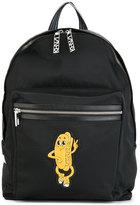 Kenzo hot dog backpack