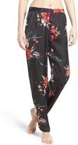 Band of Gypsies Women's Botanical Pajama Pants