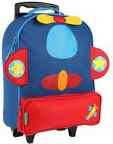 Stephen Joseph Character Rolling Luggage