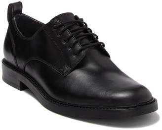 Sperry Gold Cup Elite Plain Toe Oxford