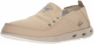 Columbia Men's Bahama Vent PFG Boat Shoe Waterproof & Breathable 7 Wide US