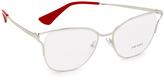 Prada Cinema Glasses