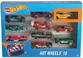 Hot Wheels Basic Car Set (10 Pack)