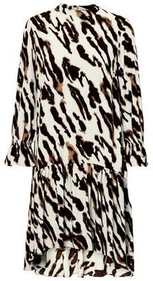 Dorothy Perkins Womens Vero Moda 'Tanilla' Short Shift Dress