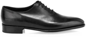 John Lobb Marldon Classic Leather Oxfords