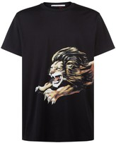 Givenchy Leo T-Shirt