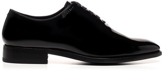 Givenchy Lace-Up Oxford Shoes