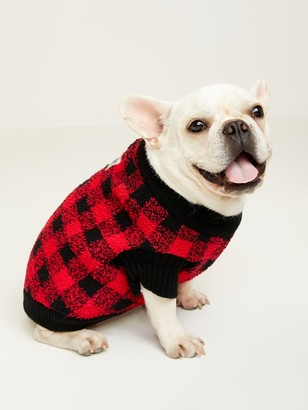 Old Navy Cozy Sweater for Pets