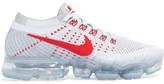 Nike Nikelab Air Vapormax Flyknit Sneakers - Gray