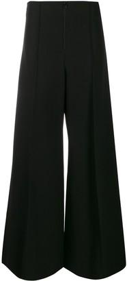 Kwaidan Editions Tailored Wide Leg Trousers