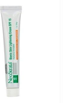 NeoStrata Bioinic Skin Lightening Cream SPF15 - 30g/1oz