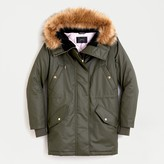 J.Crew Perfect winter parka