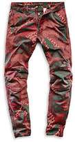 G-Star Raw Elwood X25 Tapered Five-Pocket Jeans