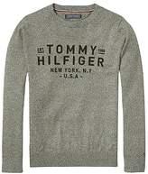 Tommy Hilfiger TH Kids Triple Sweater