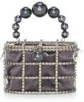 Rosantica Holli Embellished Top Handle Bag