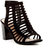 Call it SPRING Miriradia Caged Sandal