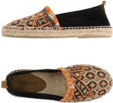 Tatoosh Espadrilles