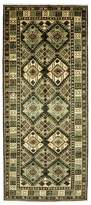 "Bloomingdale's Tribal Collection Oriental Area Rug, 4'1"" x 9'7"""