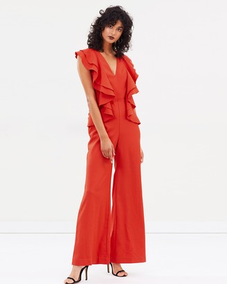 C/Meo You Or Me Jumpsuit