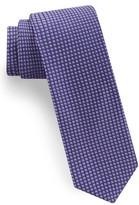 Ted Baker Men's Square Microdot Silk Tie