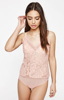KENDALL + KYLIE Kendall & Kylie Lace Bodysuit