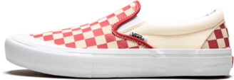 Vans Slip-On Pro Shoes - Size 8