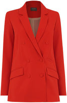 Oasis Ultimate Red Suit Jacket