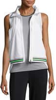 MPG Women's Darius Zip-Up Vest