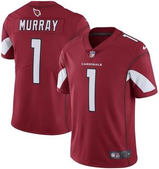 Nike Men's Kyler Murray Cardinal Arizona Cardinals Vapor Limited Jersey