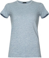 ATM Anthony Thomas Melillo round neck T-shirt - women - Cotton/Polyester - M