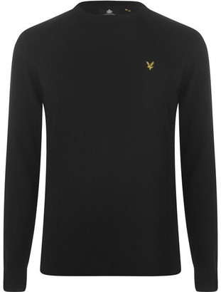 Lyle & Scott Cotton Jumper