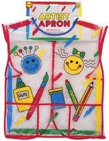 Alex Artist Apron-Sleeveless Toy