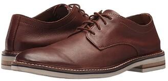 Bostonian Dezmin Plain (Black Leather) Men's Shoes