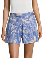 Rachel Roy Pleated Front Short