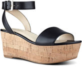 Nine West Farlin Platform Sandals