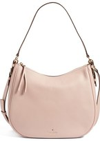Kate Spade Cobble Hill Mylie Leather Hobo