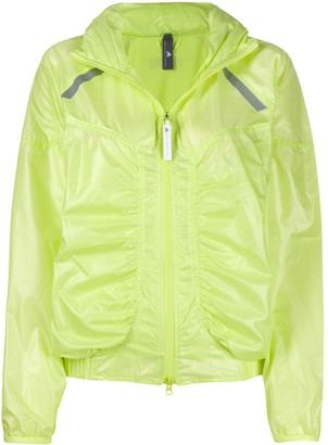 adidas by Stella McCartney Lightweight Rain Jacket
