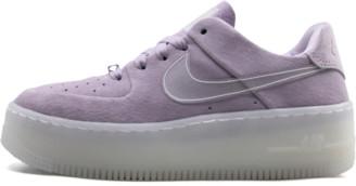 Nike Womens AF1 Sage Low LX Shoes - Size 6.5W
