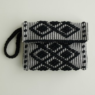 Elizabeth and James Braided Wristlet