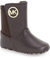 MICHAEL Michael Kors 'Lily' Boot (Baby)