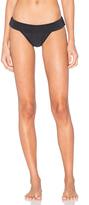 Vix Paula Hermanny Matelasse Bikini Bottom