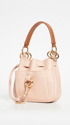 See by Chloe Tony Mini Bucket Bag