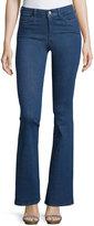 MiH Jeans Bodycon Marrakesh Denim Jeans, 77 Blue