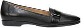 Naturalizer Jolynn Black Loafer