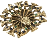 House Of Harlow - Women's Large Peacock Cocktail Ring