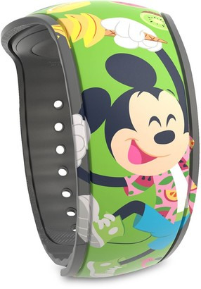 Disney Mickey Mouse Summer Slice MagicBand 2 Limited Release
